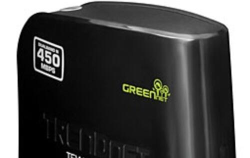 TRENDnet Releases 450 Mbps Dual Band Wireless N HD Media Bridge