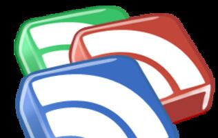 Google Reader to Get Changes Next Week