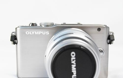 Olympus PEN E-PL3 - The LITE Sibling