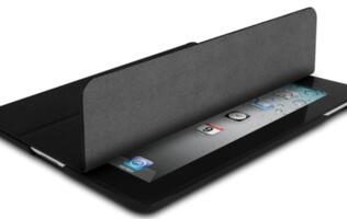 Arctic Launches Hard Case with Cover for the iPad 2