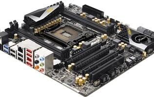 X79 Motherboard Offerings from ASRock!