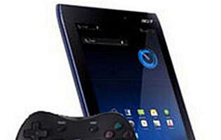 GameStop Delivers Gaming Tablets But No PlayStation Suite
