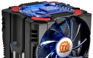 Thermaltake Offers Cooler Mounting Kits for Socket R