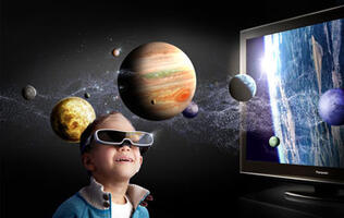 More Than Half of American HDTV Buyers Refuse to Go 3D