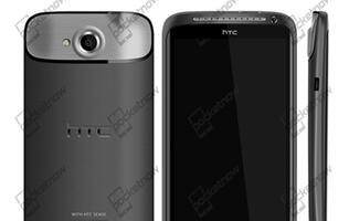 Quad-core HTC Edge Leaked