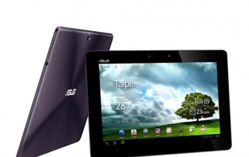 ASUS Reveals Specs for its Quad-core Transformer Prime [Update]