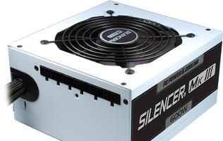 OCZ Unveils the PC Power & Cooling Silencer Power Supply Series