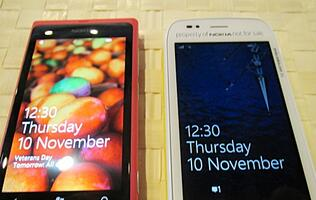 Nokia Lumia - Ushering in the New Age of Nokia WP7.5 Mango Devices
