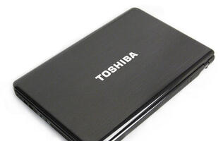 Toshiba Satellite P755-1001X review