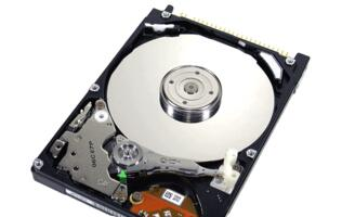Hard Drives' Prices Shoot Up