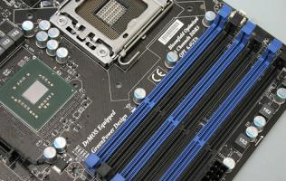 Intel X58 Motherboards Support SLI Natively!