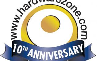 HardwareZone's 10th Anniversary Special