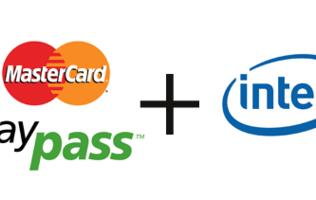 MasterCard and Intel Bring More Secure Payment to Ultrabooks