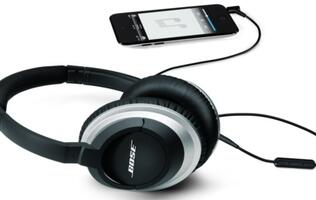 Atlas Sound & Vision Launches Bose AE2i Audio Headphones