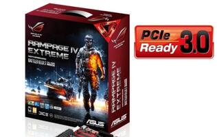 ASUS Unveils Innovative X79 Motherboards