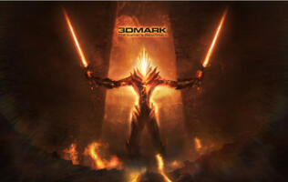 FutureMark Announces New 3DMark for Windows 8 Devices