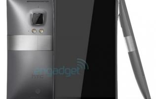 2.5GHz Quad-Core HTC Zeta in the Works?