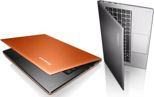 Lenovo Gets Glamorous with Two Luxury Ultraportable Laptops