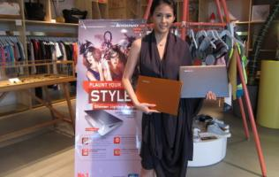 Lenovo Launches U300s Ultrabook in Singapore