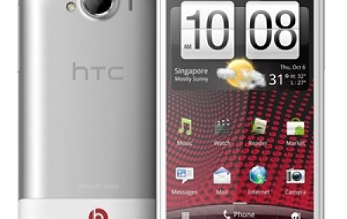 HTC Sensation XL - Super Sized Phone