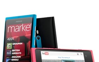 Nokia Lumia 800 - A Beacon of Hope