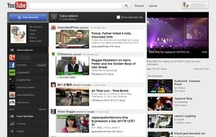 YouTube Gets New Look