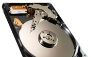 Seagate Soups Up Laptop PC Performance with Second Gen Solid State Hybrid Drive