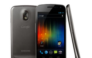 Google Releases Galaxy Nexus Stock Firmware