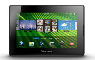 BlackBerry PlayBook Costing RIM Dearly