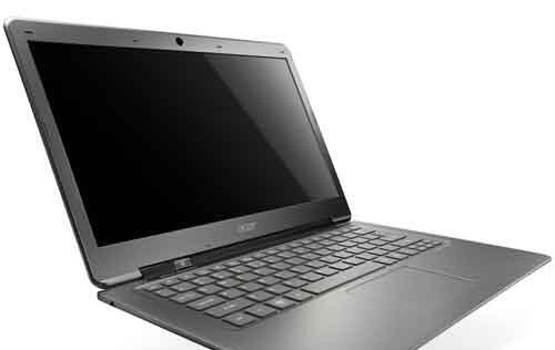 "Ultrabooks to Stimulate Stalled Windows-Intel ""Framework"""