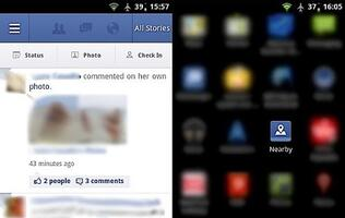 Facebook for Android to Get a Facelift Soon