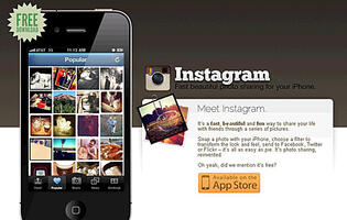 Instagram Coming to Android