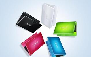 Sony Adds New VAIO E Models