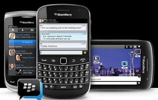 BlackBerry Messenger and BlackBerry Internet Services Might Be Banned in Indonesia