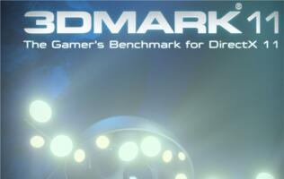 Futuremark Releases an Update for 3DMark 11