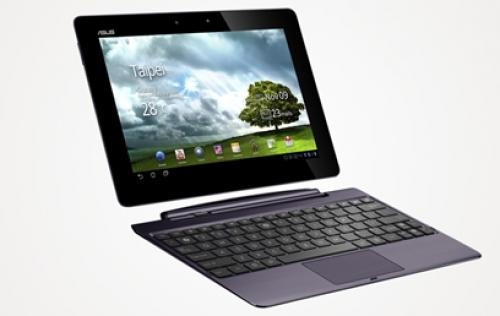 ASUS Eee Pad Transformer Prime Arriving in Early Jan 2012