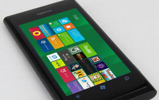 Nokia Releasing Windows 8 Tablet in Mid 2012