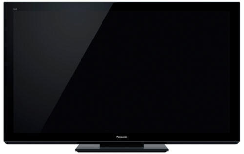 Panasonic VIERA TH-P50VT30S - Prince of Darkness