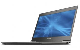 Toshiba Portege Z830 (Core i7) - A Business User's Best Friend