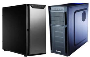 Antec Announces the P280 and Eleven Hundred Chassis