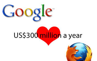 Google, Mozilla Seal US$900 Million Firefox Search Deal