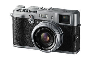 Favorite Cameras of 2011