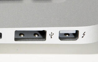 Thunderbolt Technology in PCs by April 2012