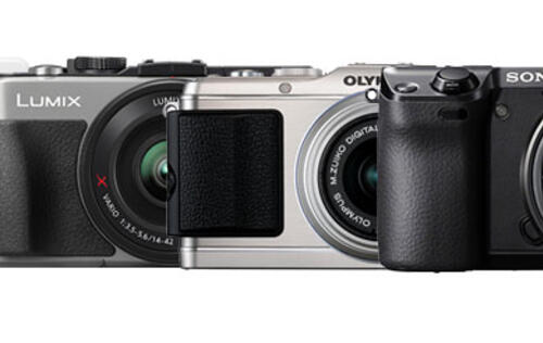 Everything You Need to Know about Mirrorless System Cameras