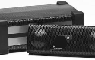 Soundmatters to Debut Foxlo at CES 2012