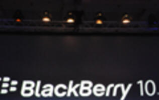RIM to Showcase BlackBerry 10 at MWC 2012