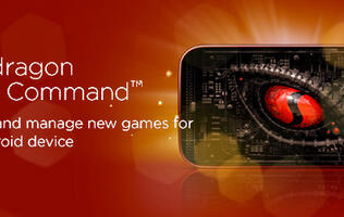 Qualcomm GameCommand Heading to CES 2012