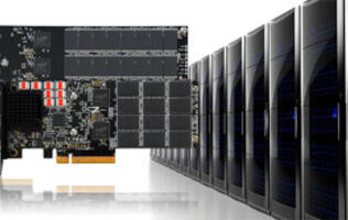 OCZ & Marvell to Debut Next Gen PCIe Z-Drive R5 Solid State Solution
