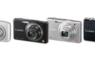 Panasonic Introduces New Digital Compact Cameras and Lumix G Conversion Lenses
