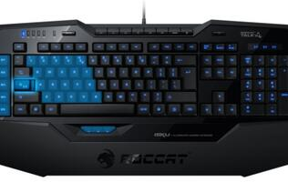 ROCCAT Projects US Launch of Professional Gaming Peripherals